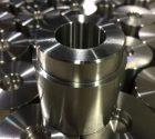 metaalunie metaalbewerking drenthe coevorden verspaning metaal
